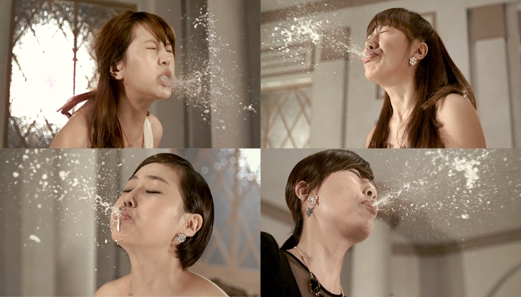 photos of girls vomiting № 9097