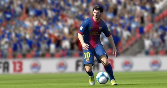 Fifa Manager 13 Full Game Download