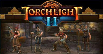 torchlight 2 update 11 RELOADED mediafire download