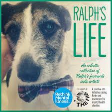 The Ralph's Life CD