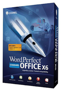 corel wordperfect office x6 full