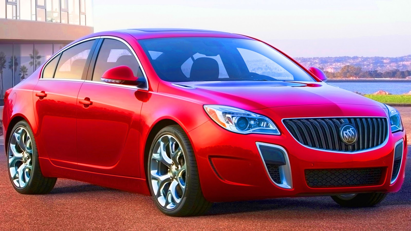 buick regal gs 2015 4x4 2 0 turbo 259 cv carwp. Black Bedroom Furniture Sets. Home Design Ideas