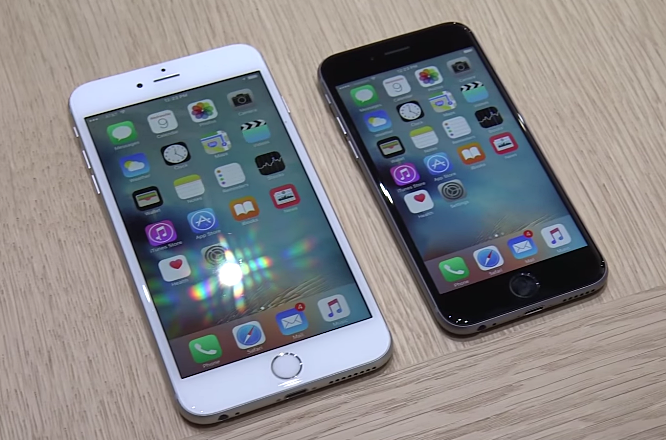Apple iPhone 6S Plus Philippines, Apple iPhone 6S Plus vs Apple iPhone 6S