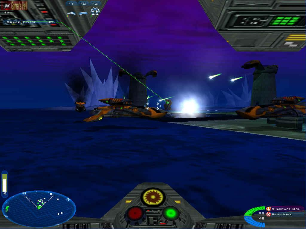 Animetailandfree free download games battlezone ii for Battlezone 2