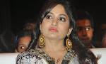 Madhavi Latha photos at Pooja audio launch-thumbnail