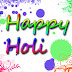 Happy Holi SMS in Hindi English Marathi Gujarati