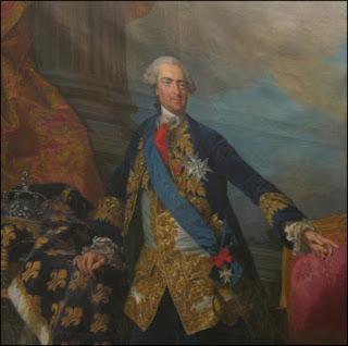 Louis XV - De la Zep aux Étoiles