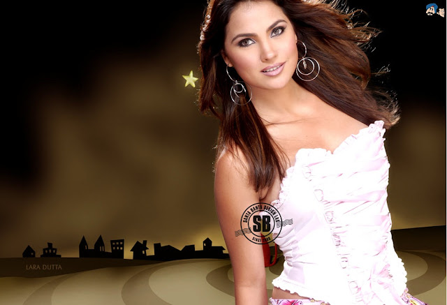 Lara Dutta Hd Wallpapers