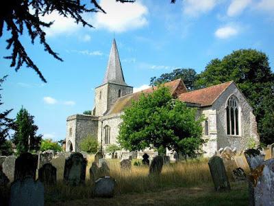 Conheça a vila mais mal assombrada da Inglaterra
