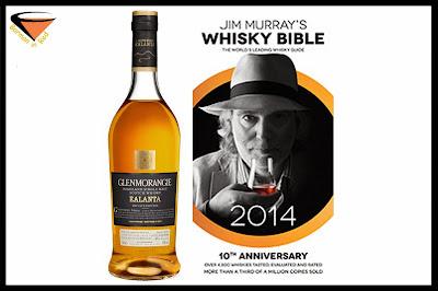 biblia del whisky