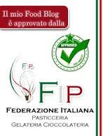Il mio blog è approvato F.I.P.