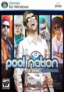 [PC] POOL NATION