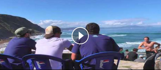 Barrika Surf Classic 2015