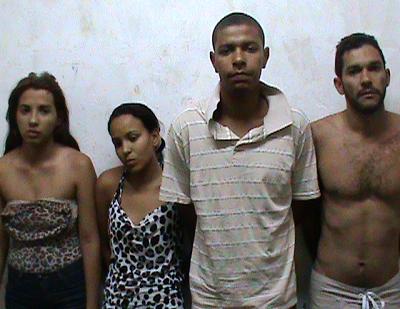 Quatro suspeitos de matar sargento dos Bombeiros chegam a São Sebastião