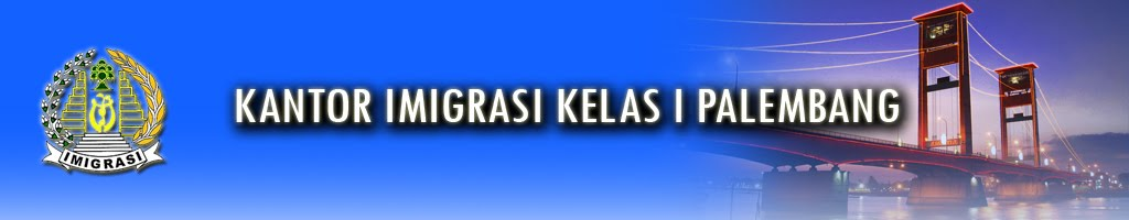 Kantor Imigrasi Palembang
