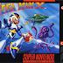Segunda Nostálgica - Megaman X (SNES)