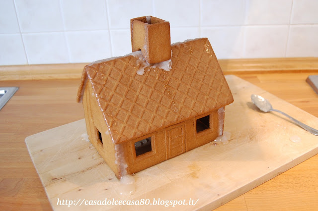 Casetta Di Natale Ikea : Casa dolce casa la mia casetta di pan di zenzero