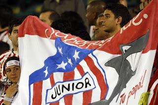 Resultado Partido Junior Vs Itagüí