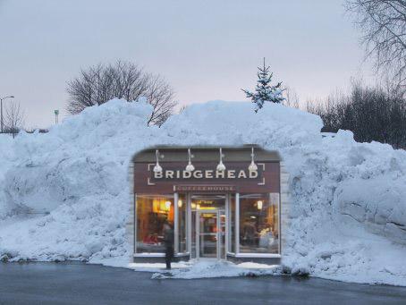 Bridgehead Coffee Bank