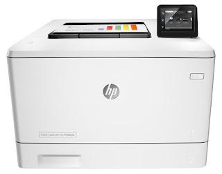 HP Color LaserJet Pro M452dw Drivers, Review, Price