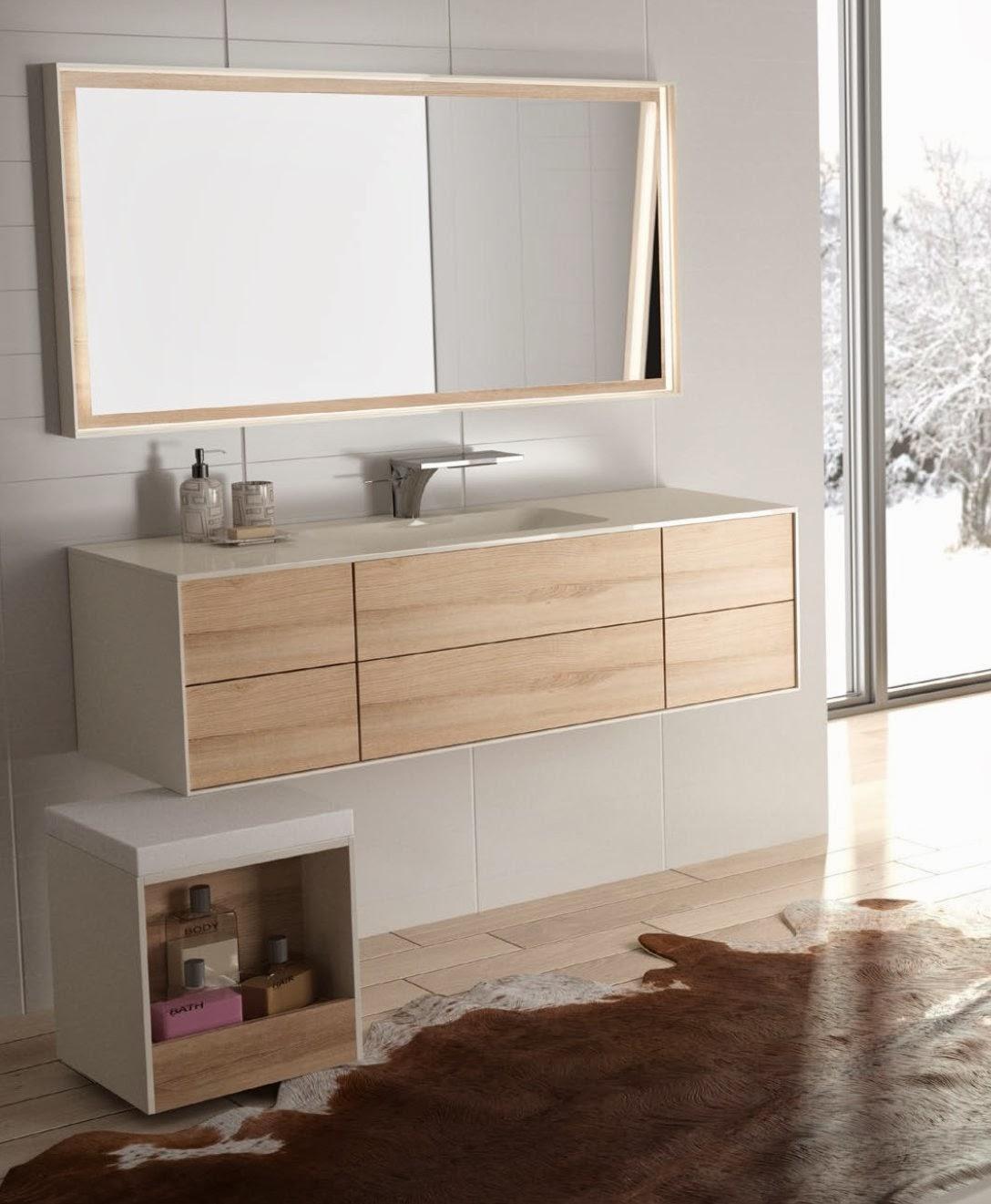 meuble salle de bain kitoi
