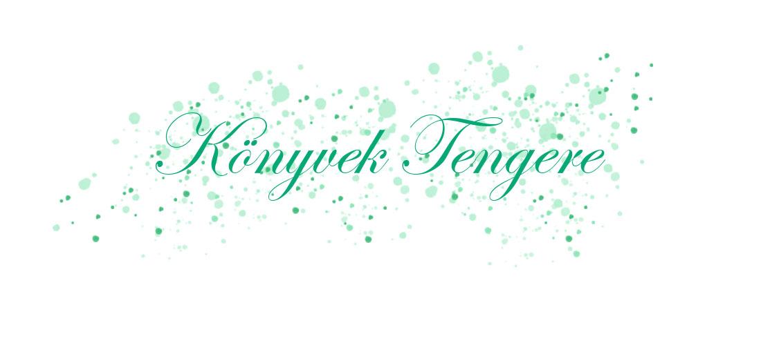 Könyvek Tengere