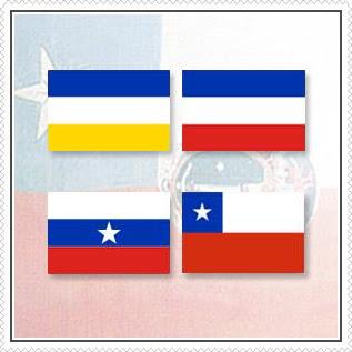 Cambios en nuestra bandera ¡A qué se deben!