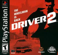 Driver 2 - PS1 - ISO Download