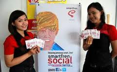 PT Smartfren Telecom Tbk Jobs Recruitment Business Control Policies and Monitoring, Accounting Staff, General Affair Staff
