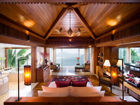 Dormitorios de playa