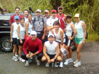 Corriendo en Pipeline