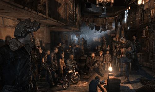 Download Metro 2033 PC Full Version Gratis q