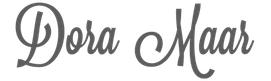 Dora Maar - biżuteria sutasz i beadwork