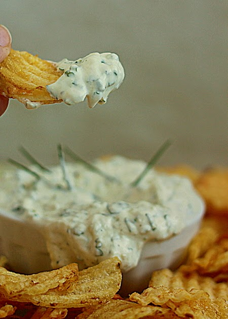 Life-Changing Game Day Dip Recipes
