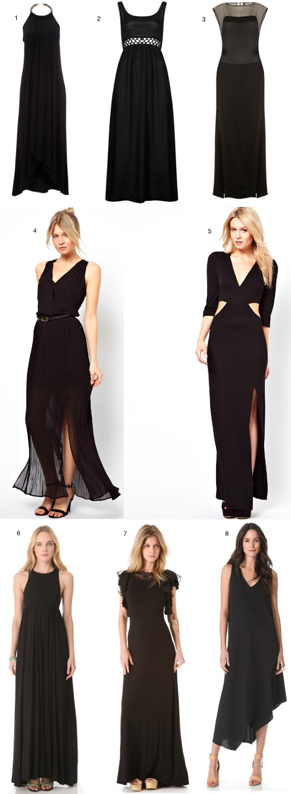 Collection Nordstroms Black Dresses Pictures - Watch Out, There\'s ...