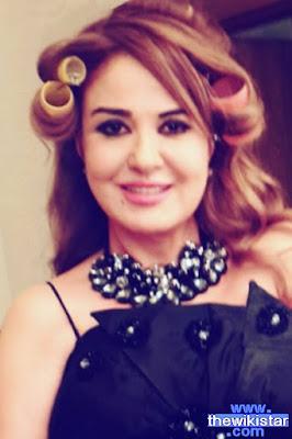 الممثلة، اللبنانية، مادلين طبر، Madeleine Tabar، السيرة الذاتية