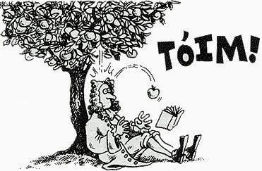 """Download do livro """"Isaac Newton e Sua Maçã"""""""