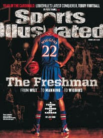 Sports Illustrated #Outubro