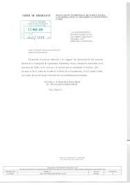 LA ADMINISTRACIÓN CONVOCA LA CUARTA REUNIÓN SOBRE LAS ELECCIONES SINDICALES EN LA DELEGACIÓN TERRIT