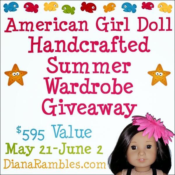 http://ginascraftcorner.blogspot.com/2014/05/american-girl-doll-summer-wardrobedoll.html