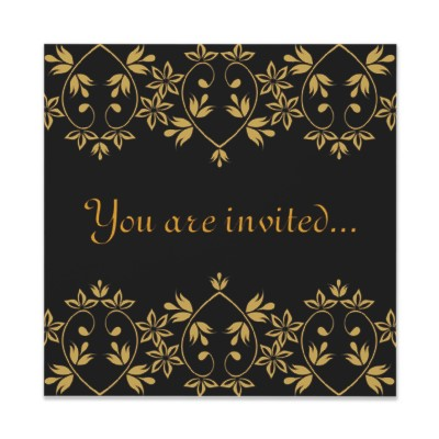 best royal wedding invitation