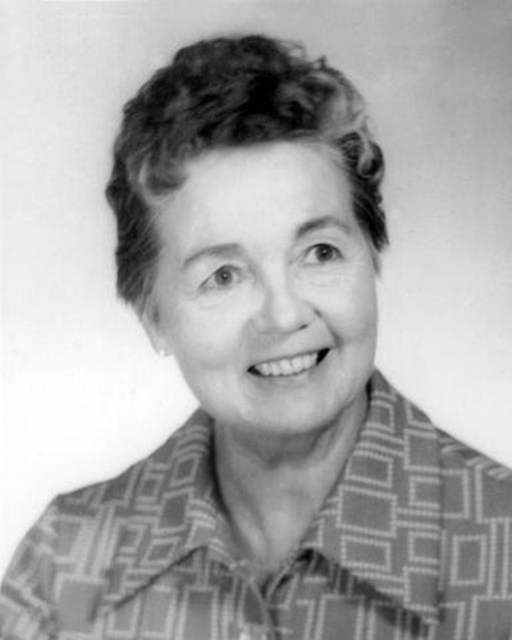 Copper Country's Verna Mize to be inducted into Michigan Women's Hall of Fame