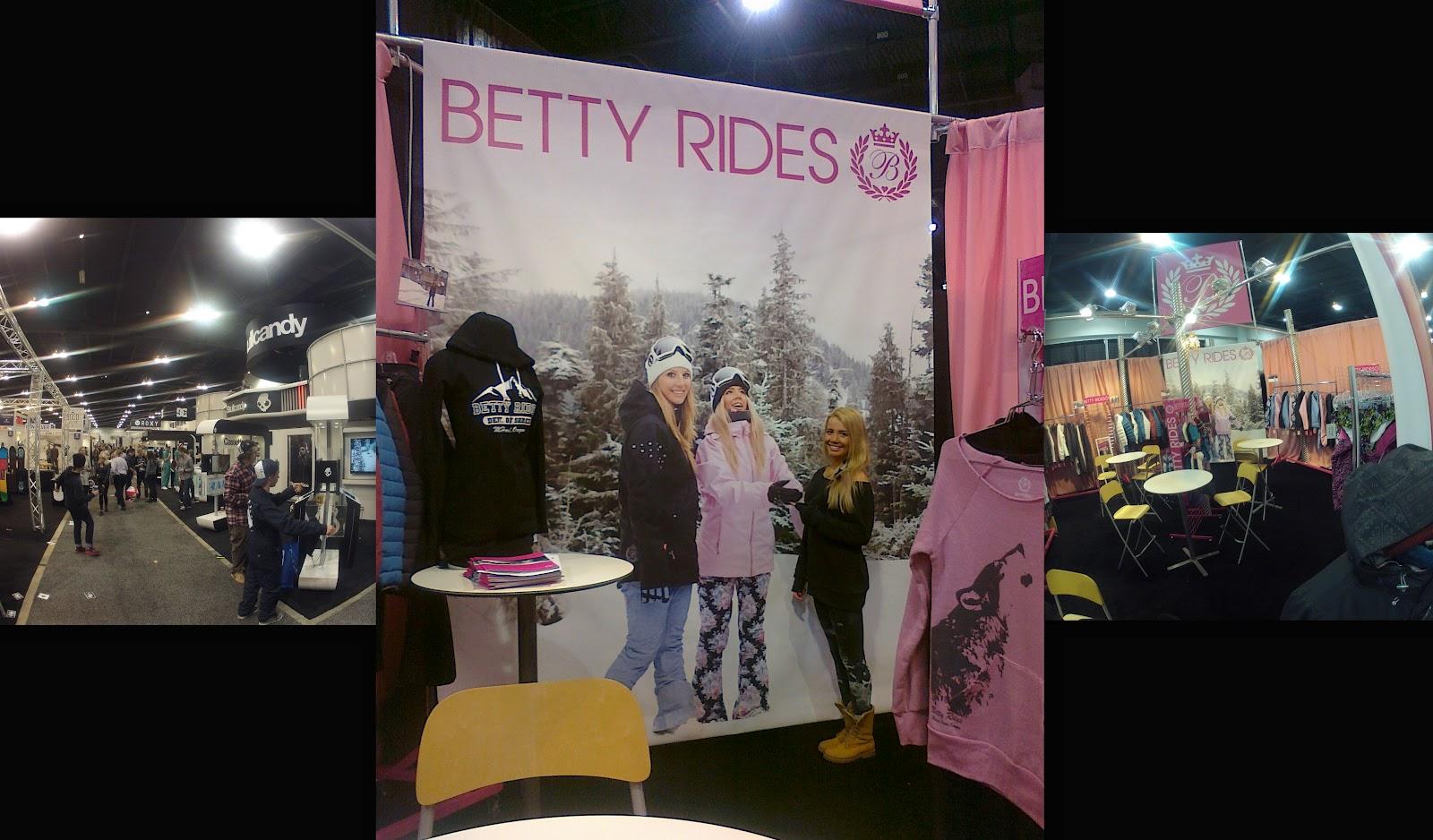 Exhibition Booth Sia : Smeshlivaya olya february