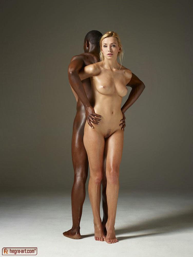 Interracial Porn Nu 17