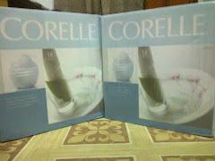 Corelle Lilyville 18pc (Ms Azma)