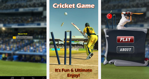 free download cricket games for android mobile phone