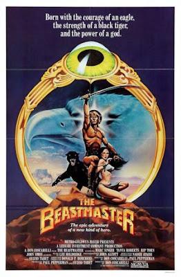 descargar El señor de las bestias – DVDRIP LATINO