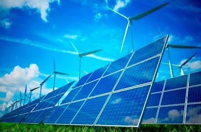 Energ�as Renovables y Medio Ambiente - Proyectos de ALLPE Medio Ambiente
