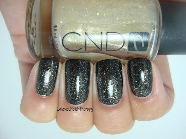 CND - Gold Sparkle