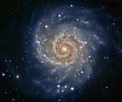 Vivimos en una Espiral de Luz y Amor